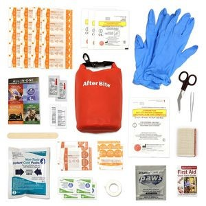 Gold First Aid Kit
